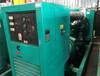 浙江二手进口310KW发电机美国康明斯NTA855-G4线路板柴油机组