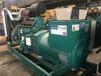 新款瑞典沃尔沃TAD1630GE二手柴油发电机组400KW/500KVA
