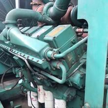 进口大型美国康明斯880KW发电机组二手KTA38-G5柴油发电机组出售