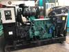 准新机160KW瑞典沃尔沃发电机组二手TWD710G柴油发电机组