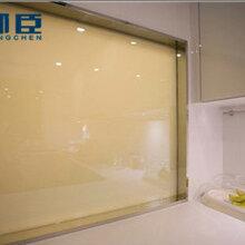 电调光膜电控调光膜玻璃调光膜—邦臣玻璃膜厂家