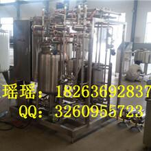 酸奶生产线设备,酸奶生产线价格,酸奶生产线设备厂家图片