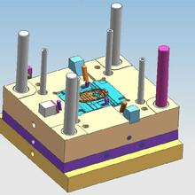 镇江西府教育产品造型与编程模具设计班