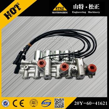 促销小松挖掘机PC200-8EO水泵总成6754-61-1010