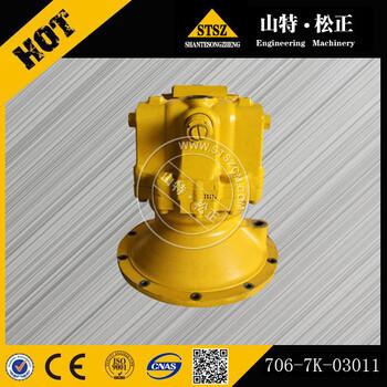 促销热卖小松PC160-7发动机排气歧管6732-11-5230
