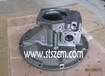 现货供应小松原厂220-7液压泵前泵壳厂家直销