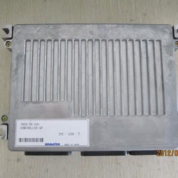現貨小松挖掘機原廠PC160-7駕駛室電腦版7835-26-3004