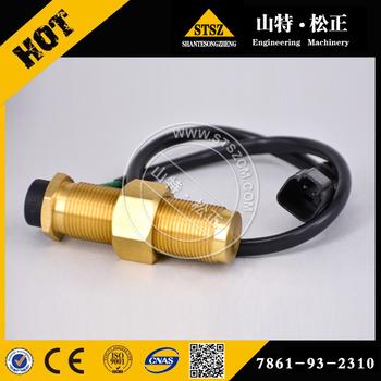 PC160-7发动机机油压力开关08073-20505特价促销