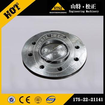 小松挖掘机PC160-7增压器密封垫6205-11-5580