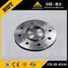PC160-7增压器