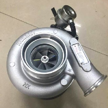 提供小松原廠PC360-7發動機渦輪增壓器6743-81-8040