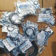 全国供应小松PC160-7发气门室罩垫6751-11-8110图片