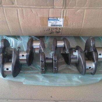 长期低价小松原厂PC270-7发动机凸轮轴6735-41-1111