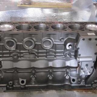 小松PC55MR-2进气歧管YM129601-12100图片4