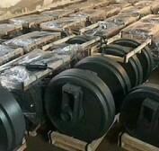 特价促销小松原厂PC160-7引导轮20Y-30-00322