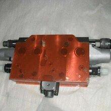 小松小松多路閥配件,pc200-8安全閥斗桿伸出圖片
