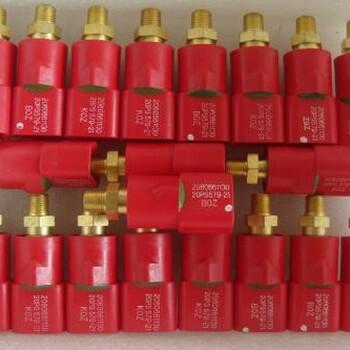 大量小松PC210-7挖掘機壓力開關206-06-61130
