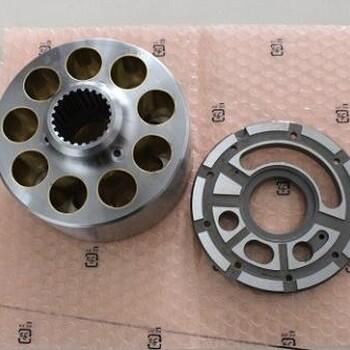 全国小松原厂PC160-7液压泵泵胆配流盘708-3M-04311