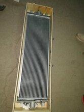 小松PC130-7油冷卻器203-03-71130圖片