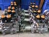 小松D85MS-15柴油泵總成6156-71-1132