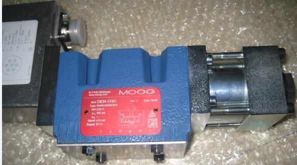 穆格MOOG伺服阀D661-4069优惠价出售