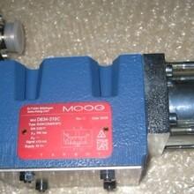 moog穆格伺服閥廠家J761-01現貨優惠價出售圖片