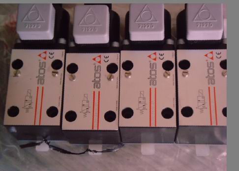 ATOS现货电磁阀DHI-0631/2/P-X24DC,