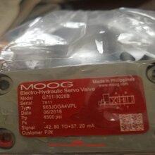 moog穆格現貨伺服閥D633-317B圖片