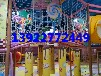珠海室内儿童乐园设备,淘气堡价格