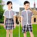 幼儿园园服定做一流的校服定做厂家首选六益童圣