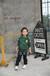 幼兒園園服廠家專業定做校服_幼兒園服裝-六益童圣園服