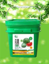 安徽阜阳西瓜专用水溶肥,膨果大量元素水溶肥,水溶肥厂家
