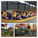 重庆丨迷你穿梭儿童游乐设备丨迷你穿梭游乐设施