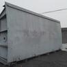 弧型鋼制閘門重量