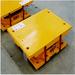 四川达州供应盆式橡胶支座质优价廉型号齐全