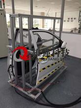 电动玻璃升降器试验台报价图片