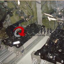 汽车手刹制动耐久性能综合试验台图片