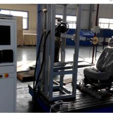 合肥雄强动车座椅强度耐久试验台/承受试验/T型槽大底板图片
