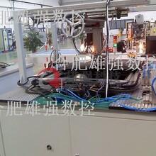 合肥雄强汽车天窗耐久检测实验台/试验电源/启动按钮图片
