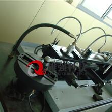 汽车拉杆球销耐久性试验台图片