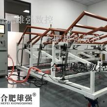 汽车开闭件系统可靠性试验设备图片