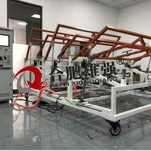 发动机罩铰链耐久试验台合肥厂家图片