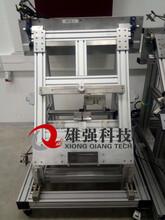 供应汽车电动尾门撑杆质量可靠性检测设备图片