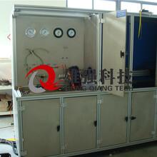 上海大众斯柯达汽车真空助力器测试项目有哪些图片