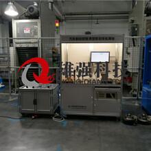 汽车制动钳总成性能要求及台架试验方法图片