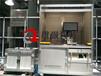 气制动阀类高低温综合性能试验台