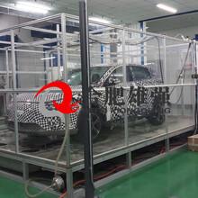 汽车整车雨刮系统组合耐久性能测试设备图片
