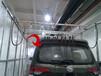 汽车雨刮器综合性能试验台