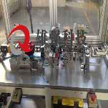 十字轴转向间隙检测及串动间隙的专用测试设备图片