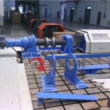 東風汽車傳動軸靜扭試驗設備非標定制